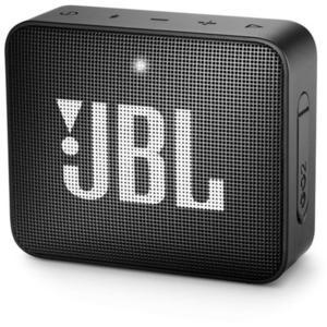 Go 2 BT-Lautsprecher schwarz