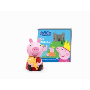 Peppa Pig - Die Ritterburg und 7 weitere Geschichten
