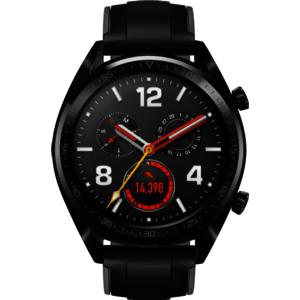 Watch GT sport black