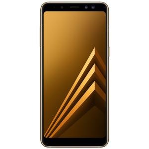 Galaxy A8 DS gold
