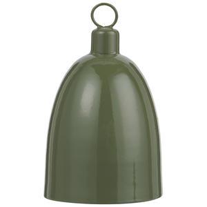 Glocke konisch grün