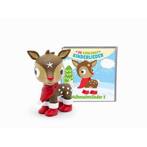 30 Lieblings-Kinderlieder - Weihnachtslieder 2