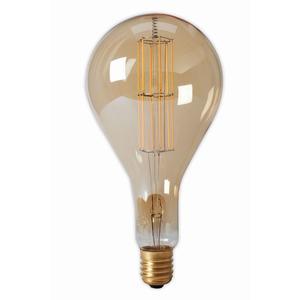 BIG-LED Tropfen 21 E27