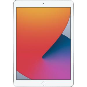 iPad 10.2 Wi-Fi 32GB silver (8. Gen)