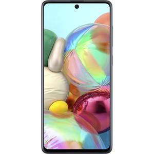 Galaxy A71 DS 128GB prism crush black