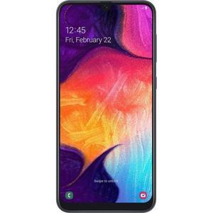Galaxy A50 DS black