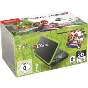 New Nintendo 2DS XL inkl. Mario Kart 7