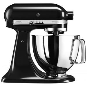 Küchenmaschine ARTISAN 5KSM125EOB Onyx Schwarz