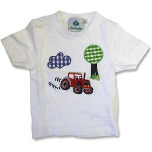 """Trachten T-Shirt """"Traktor"""""""