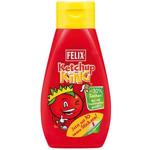 Felix Ketchup King, Kinderketchup