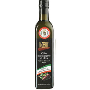 Conte DeCesare Italienisches Olivenöl Nativ Extra