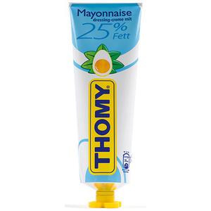 Thomy Mayonnaise, 25 % Fett