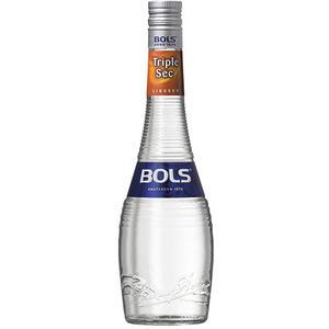 Bols Triple Sec Liqueur, 38 % Vol.Alk.