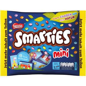 Smarties Mini, 15 Unterverpackungen