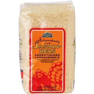 Schenkel Siam Jasmin-Reis aus Thailand, Langkornreis