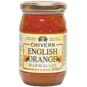 Chivers English Orange Marmalade, Englische Orangen-Marmelade