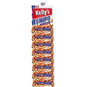 Kelly's Snips, 1 Streifen (= 8 Pkg. à 35 g)