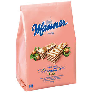 Manner Schnitten Original Neapolitaner UTZ