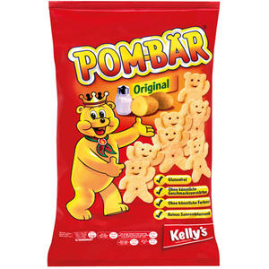 Kelly's Pom-Bär Original