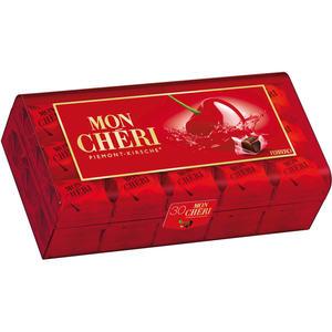 Ferrero Mon Cheri Piemont-Kirsche, 30 Stück