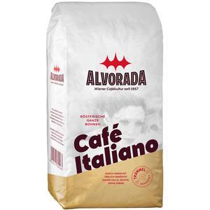 Alvorada Café Italiano, Ganze Bohne