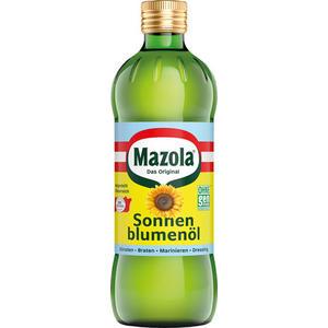 Mazola Sonnenblumenöl