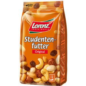 Lorenz Studentenfutter Original