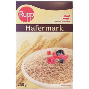 Rupp Hafermark