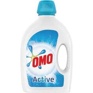 Omo Active Universal, flüssig 35 WG