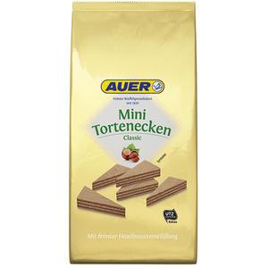 Auer Mini-Tortenecken Classic