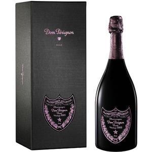 Dom Pérignon Vintage Rosé Brut Champagne, in edler Geschenkkassette