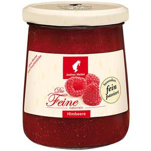Julius Meinl Die Feine Himbeere, Marmelade naturrein, besonders fein passiert