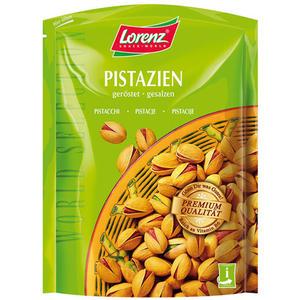 Lorenz World Selection Pistazien geröstet/gesalzen