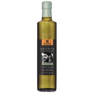 Gaea Sparta Griechisches Olivenöl Nativ Extra
