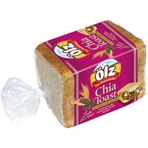 Ölz Chia Toast