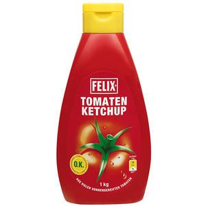 Felix Tomatenketchup Mild