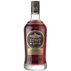 Angostura 1787 Rum, 40 % Vol.Alk., im Geschenkkarton