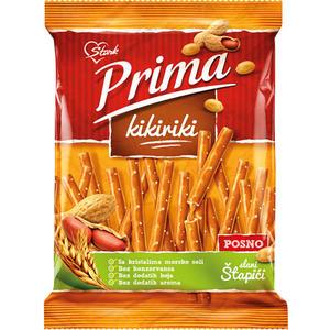 Stark Prima Kikiriki, Salzstangen mit Erdnussfüllung