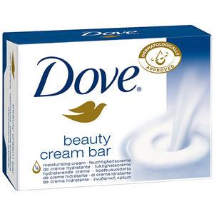 Dove Beauty Cream Bar Seife