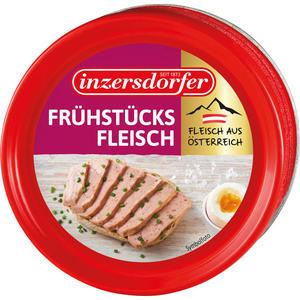 Inzersdorfer Frühstücksfleisch, Aufstrich