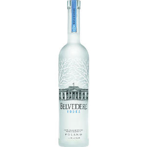 Belvedere Vodka Pure, 40 % Vol.Alk., Polen