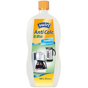 Swirl Anti Calc Bio-Schnellentkalker, 8 Anwendungen