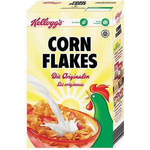 Kellogg's Corn Flakes Classic