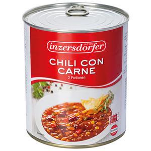 Inzersdorfer Chili con Carne, 2 Portionen