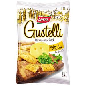 Lorenz Gustelli Käse & Kräuter