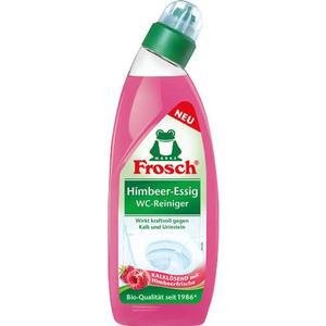 Frosch Himbeer-Essig, WC-Reiniger BIO
