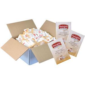 Assugrin Premium Süßstoff, 500 Briefchen à 2 Stück