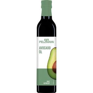 Pelzmann Avocadoöl, kalt gepresst