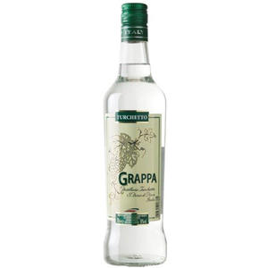 Turchetto Grappa S. Dona di Piave, 38 % Vol.Alk.