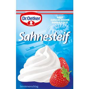 Dr. Oetker Sahnesteif
